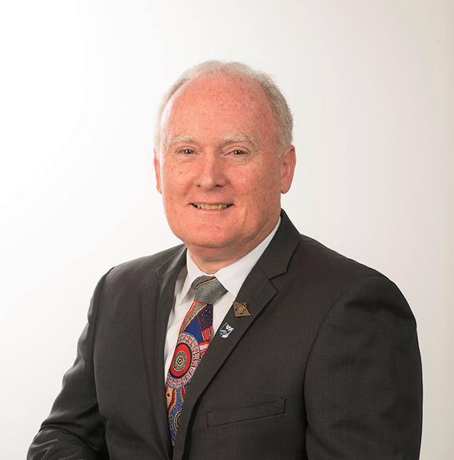 Dr Chris Cunneen OAM